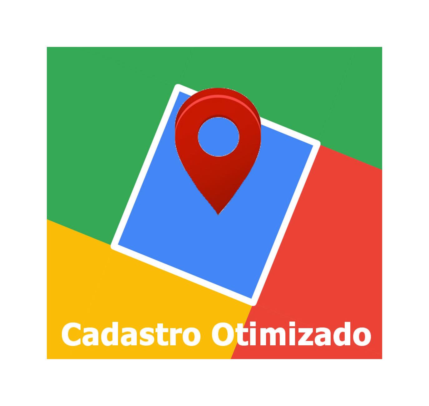 Atualização Cadastro Google